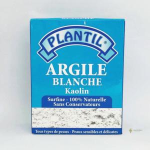 Argile blanche Plantil