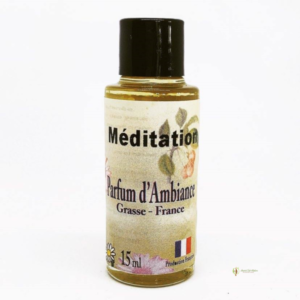 Parfum d'ambiance Méditation