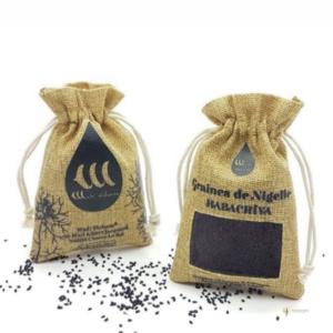 graines de nigelle d'Ethiopie