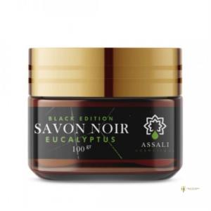 savon noir eucalyptus