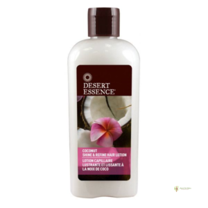 lotion capillaire